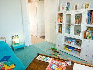 la chambre des enfants et adolescents relooking feng shui harmonizen. Black Bedroom Furniture Sets. Home Design Ideas